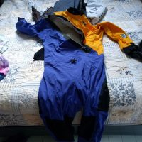 Used Woman's Kokatat Drysuit